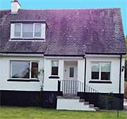 Four Woodside Self Catering House Craighouse Jura