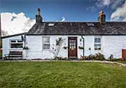 Seaview Cottage Craighouse Jura