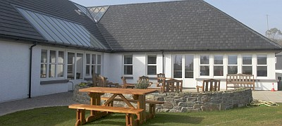 Care Centre Craighouse Jura