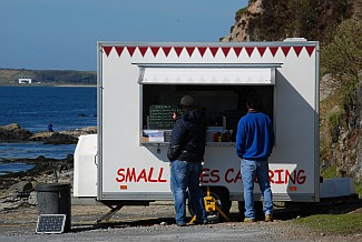 Small Isles Catering