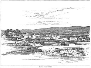 Isle of Jura Distillery 1880s