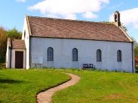 jura-parish-church