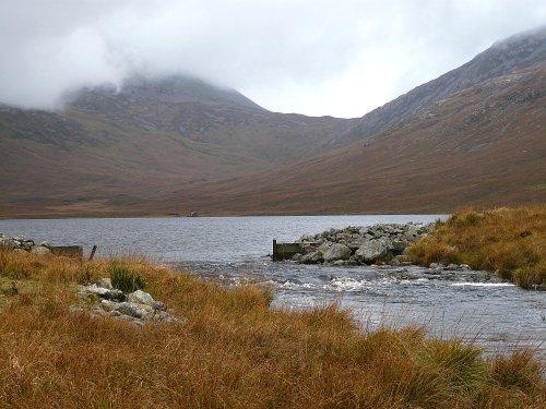 Loch and t-Siob