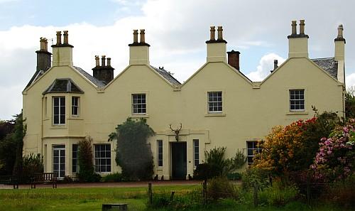 Ardlussa House