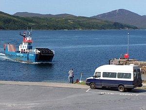 Jura Bus