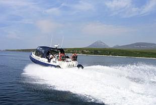 jura passenger ferry