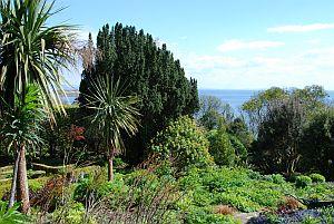 Jura House Gardens