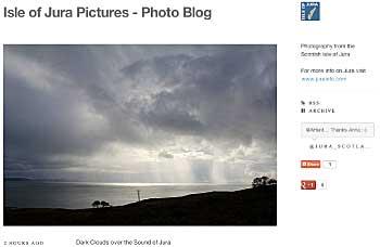 Jura Photo Blog