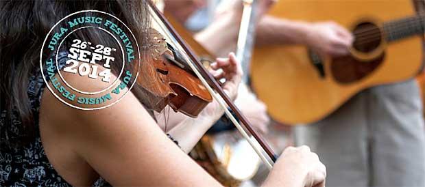 Jura Music Festival 2014