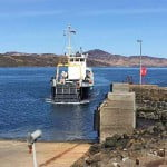 Replacement Ferry Between Islay and Jura