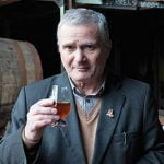 Willie Cochrane has Retired and Distilled One For The Road
